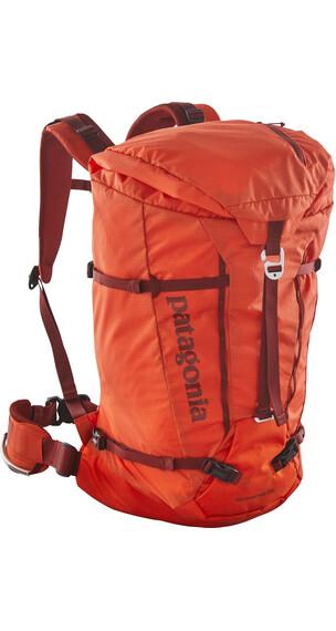 Patagonia Ascensionist Pack 35 L Cusco Orange